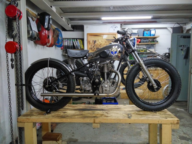 Parts – Dead City Cycles